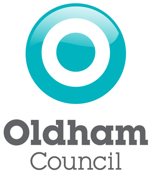 Oldham Council Logo
